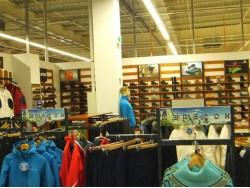 Магазин Марафон в ТЦ «Амстор» (Кременчуг) - фото 6