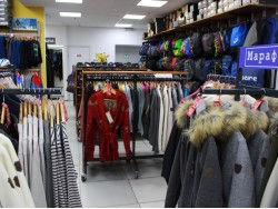 Магазин Марафон в ТРК «Plazma» (Киев) - фото 2