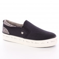 Слипоны JAVA SLIP ON