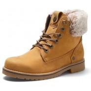 Ботинки CREEK ALASKA FUR S
