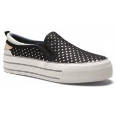 Слипоны HALLEY SLIP ON